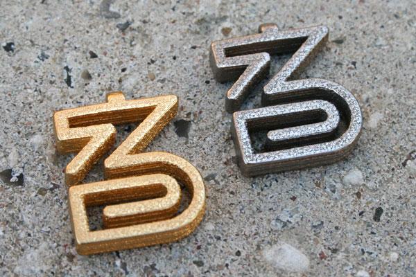 LogoPendant